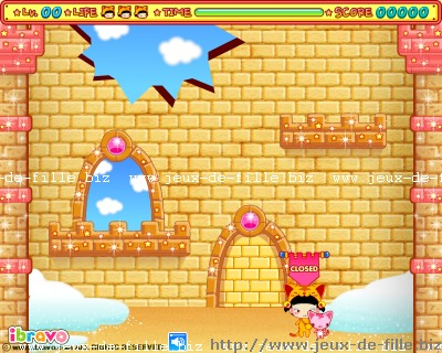 Jeux d'action : Bubble Bobby